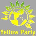 Green Party chicken logo